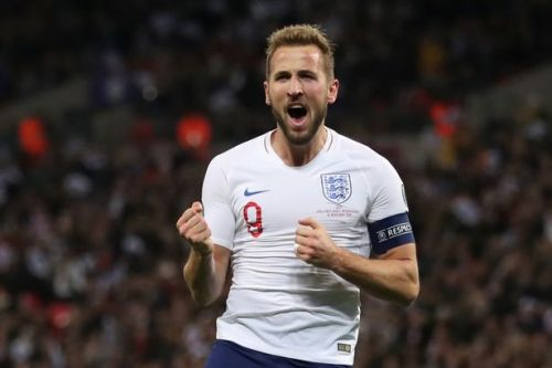 Harry Kane's latest England hat-trick continues skipper's path to becoming a legend himself