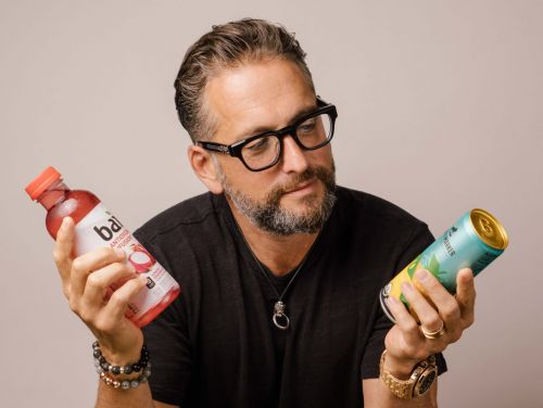 Bai founder Ben Weiss built a $1.7 billion beverage empire from his basement, and now he's trying to do it again. Here's how