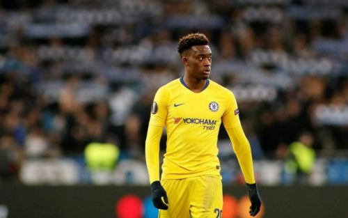 Liverpool considering move for cast-out Chelsea forward - report