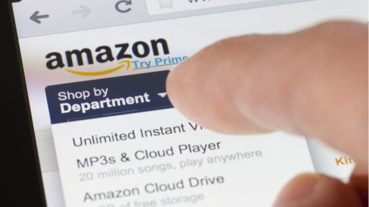 Amazon says this browser extension is a major security risk