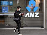 ANZ profit plunges by 42% as one-in-ten borrowers defer their mortgage