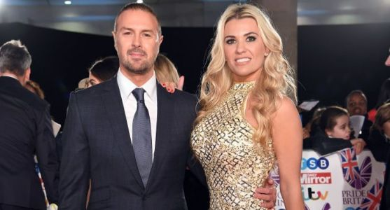 Christine McGuinness reveals it took her 4 years to fall pregnant with twins due to anorexia