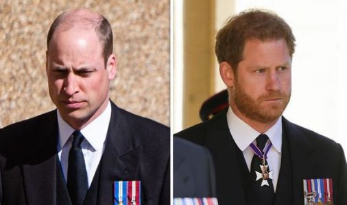 Prince William believes Harry 'blindsided Queen' with Megxit before Duke left again