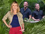 Good Morning Britain presenter Kate Garraway 'signs up for I'm A Celebrity'