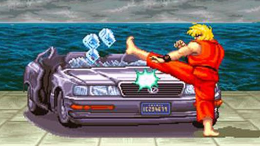 Capcom Arcade Stadium's games can be bought separately, but there's nothing new