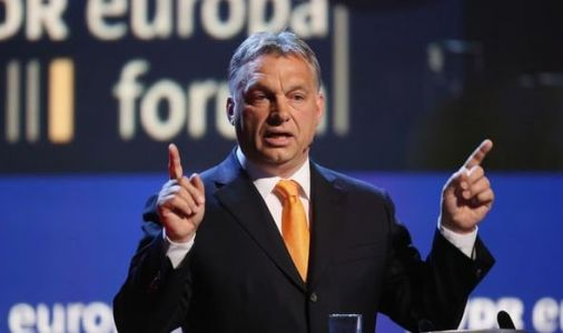 No chance! EU budget crisis as Hungary and Poland refuse to give in to Brussels bullies