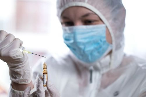 Coronavirus Vaccines Have Arrived In The UK And The First Jabs Are Booked For Tuesday