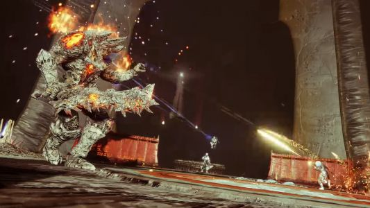 Destiny 2: Shadowkeep brings a new dungeon set inside the moon
