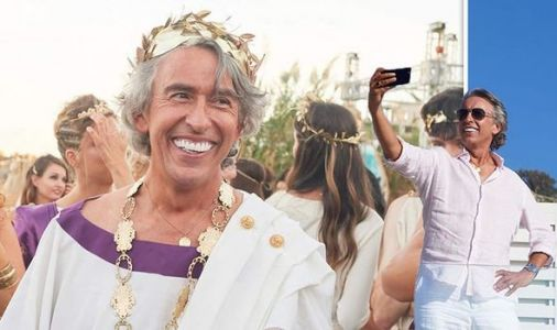 Greed release date, cast, trailer, plot: All you need to know about Steve Coogan comedy