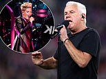Daryl Braithwaite reveals his new single Love Songs was originally meant for US singer Pink