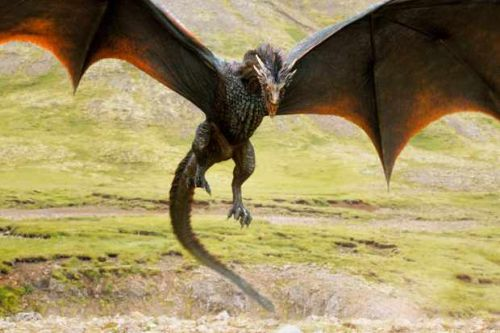 When is the House of the Dragon Game of Thrones spin-off on TV? What's it about?