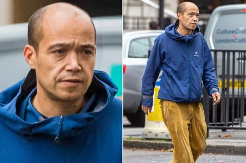 BREAKING Singer Finley Quaye ordered to complete 200 hours unpaid work for drunken assault and threatening to stab police