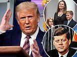 Donald Trump slams Democrats for brazenly attacking Amy Coney Barrett because she is a Catholic