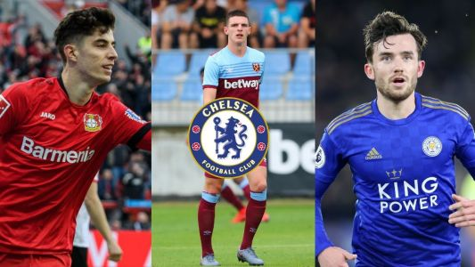 Chelsea plan to sell players as next priority after signing Kai Havertz