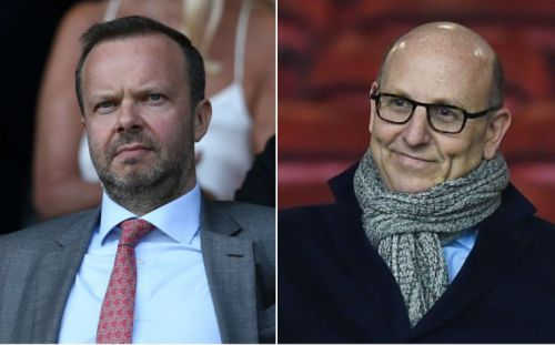 How Man Utd co-owner Joel Glazer responded to Ed Woodward's resignation amid European Super League collapse