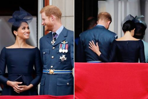 All of the things Prince Harry has given up to be with Meghan Markle in royal split