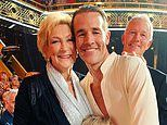 James Van Der Beek mourns the loss of his mother Melinda