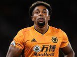 Wolves news: Adama Traore happy to get his kicks at wing back after shinging in Europa League