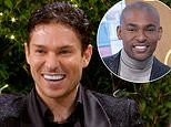 Celebs Go Dating Paul Carrick Brunson had cultural appropriation row with Joey Essex