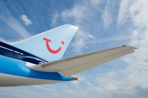 Travel agent TUI swings to £2.7billion loss six months after closing 166 stores