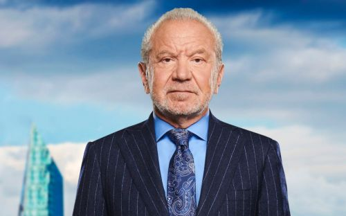 Sir Alan Sugar criticises Airbnb 'scammers' after family of six turns up at his London property for holiday