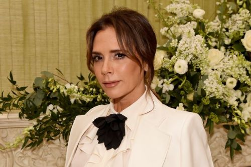 Victoria Beckham shows less glamorous side as she shares snap in public toilet