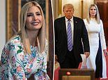 Ivanka Trump nets $4 million for her father's campaign in first virtual fundraiser