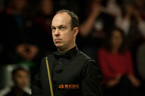 Fergal O'Brien is far from done with snooker: 'When you've heard I've died, you'll know I've retired'