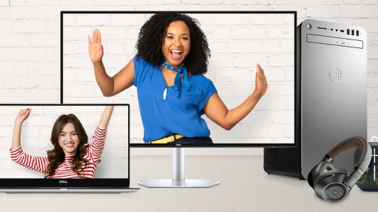 Dell's Black Friday in July sale 2020: deals on XPS laptops, monitors, 4K TVs, and more
