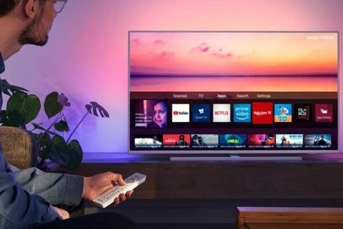Amazing Philips 4K HDR TV deals: Save over £100