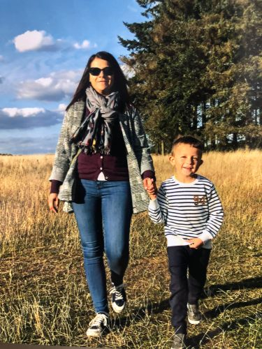 I thought I was prepared for my child's autism diagnosis - but it really does change everything