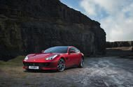 Shame to Lusso you: A eulogy to the last four-seat Ferrari GT