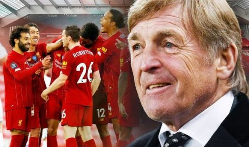 Kenny Dalglish to present Liverpool title medals as Jurgen Klopp demands personal touch