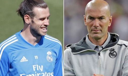 Gareth Bale agent gives BRUTAL response to Real Madrid boss Zinedine Zidane after comments