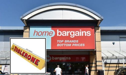 Home Bargains shoppers outraged by whopping price of giant Toblerone bar - would you buy?