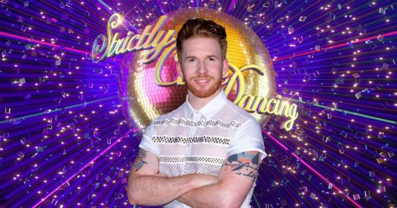 Strictly Come Dancing still going ahead amid coronavirus outbreak, according to Neil Jones