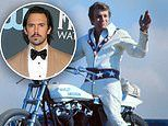Evel Knievel drama starring Milo Ventimiglia being shopped around after USA Network scraps project