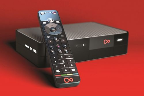 Virgin TV 360 is now available for all customers