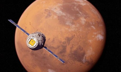 NASA news: 'Unexpected and surprising' Mars mission discovery shocks scientists