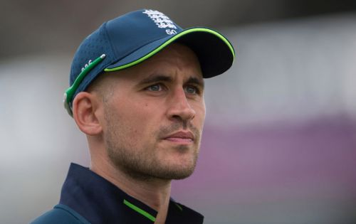 No place for Alex Hales in bumper 55-man England training squad