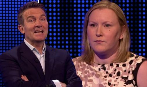 The Chase: Bradley Walsh leaves fans fuming after 'giving away' Disney answer