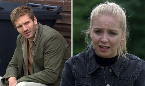 Emmerdale spoilers: Belle Dingle and Jamie for double 'exit' after chilling revelation