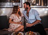 The Bachelor's Locky Gilbert and Irena Srbinovska are accused of a 'film crew' with them
