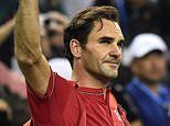 Roger Federer reveals he will play at Tokyo Olympics in 2020