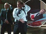 James Corden joins Reservoir Dogs stars Steve Buscemi and Tim Roth for hilarious remake