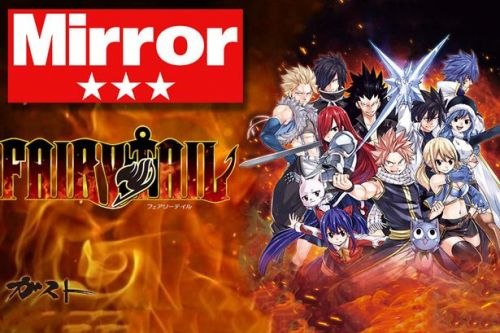 Fairy Tail's faithful RPG is an unmissable experience for the fans