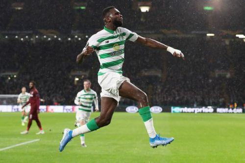 Man Utd and Arsenal tipped to make move for Celtic striker Odsonne Edouard