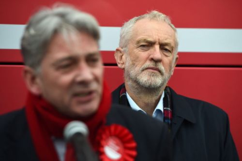 Labour struggles to hold on in Scotland