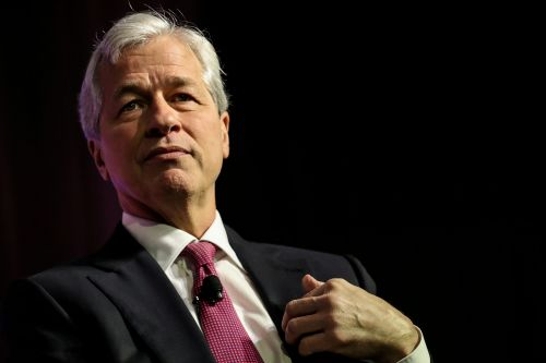 JPMorgan CEO Jamie Dimon wants to win the war against fintechs, expecting 'tough, brutal' competition in the next 10 years