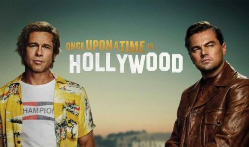 Once Upon a Time in Hollywood trailer: Watch first teaser for Quentin Tarantino movie
